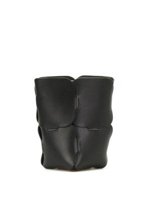 Paco Rabanne: cross body bags - Element eclectic cross body bag