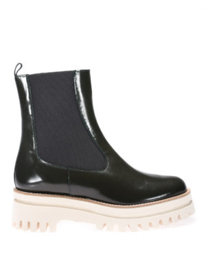 Paloma Barcelò: ankle boots - Niger Rockets ankle boots