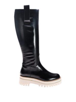 Paloma Barcelò: boots - Mark boots