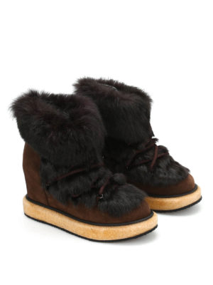 Paloma Barcelò: boots online - Kansas boots