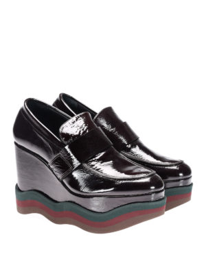 Paloma Barcelò: court shoes online - Rubicone Therry wedges