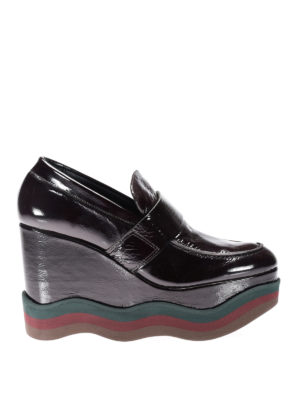 Paloma Barcelò: court shoes - Rubicone Therry wedges