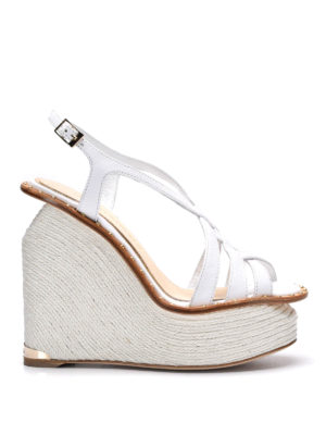 Paloma Barcelò: espadrilles - Heloise sandals