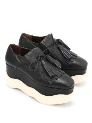 Paloma Barcelò: lace-ups shoes online - Benidorm Peru shoes