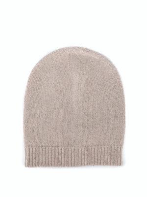 Paolo Fiorillo: berretti - Cappello misto lana con lurex