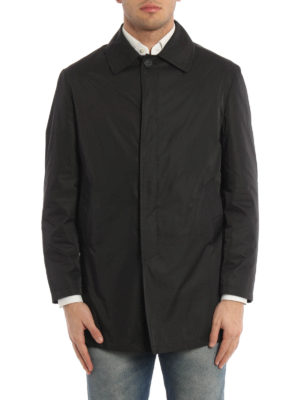 Paolo Fiorillo Capri: trench coats online - Waterproof short trench
