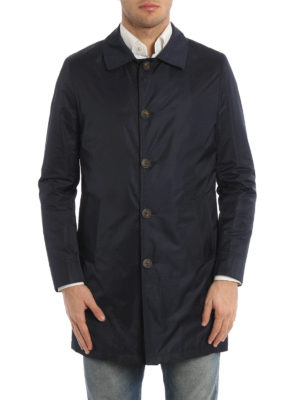 Paolo Fiorillo Capri: trench coats online - Waterproof trench