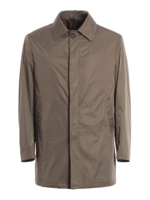 Paolo Fiorillo Capri: trench coats - Waterproof trench