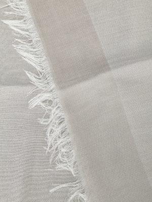 Paolo Fiorillo: sciarpe e foulard online - Sciarpa luccicante in misto lana e seta