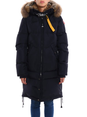 Parajumpers: padded coats online - Waterproof padded coat with hook