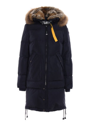 Parajumpers: padded coats - Waterproof padded coat with hook