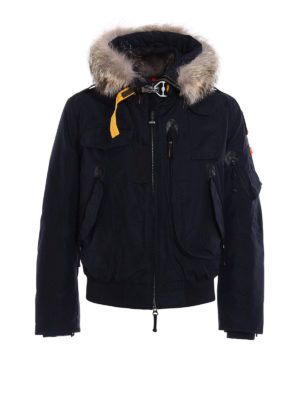 Parajumpers: padded jackets - Gobi high tech bomber jacket