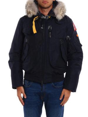Parajumpers: padded jackets online - Gobi high tech bomber jacket