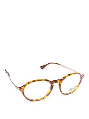 PERSOL: Occhiali - Occhiali da vista Calligrapher Edition