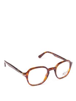 PERSOL: Occhiali - Occhiali Galleria 900 color avana