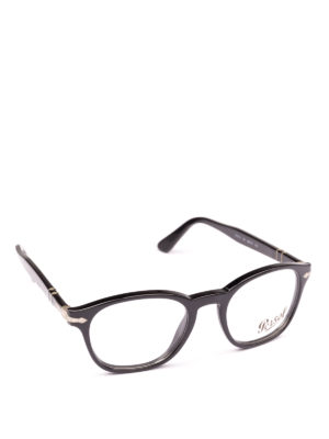 PERSOL: Occhiali - Occhiali da vista Token neri