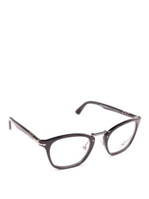PERSOL: Occhiali - Occhiali da vista Typewriter Edition