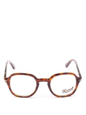 PERSOL: Occhiali online - Occhiali Galleria 900 color avana