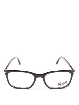 PERSOL: Occhiali online - Occhiali da vista neri Token