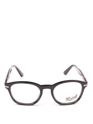 PERSOL: Occhiali online - Occhiali da vista Token neri