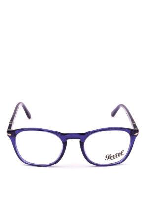 PERSOL: Occhiali online - Occhiali da vista Token blu cobalto