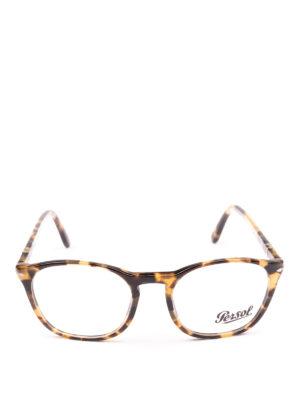 PERSOL: Occhiali online - Occhiali da vista Token tartarugato beige