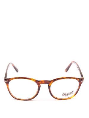 PERSOL: Occhiali online - Occhiali da vista Token tartarugato