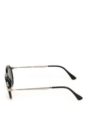 PERSOL: occhiali da sole online - Occhiali da sole rétro neri