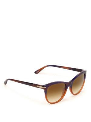PERSOL: occhiali da sole - Occhiali da sole Token bicolor