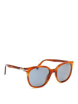 7ea118f5f0 PERSOL  occhiali da sole - Occhiali con montatura tartarugata in acetato.  Persol. Tortoiseshell acetate frame sunglasses