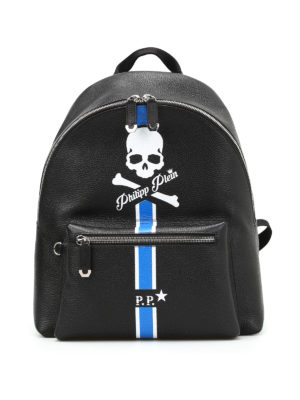 Philipp Plein: backpacks - Accra backpack