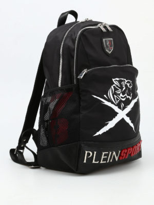 Philipp Plein: backpacks online - 53 high-tech fabric backpack