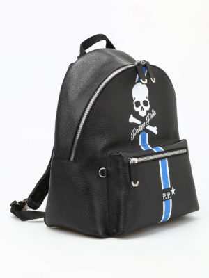 Philipp Plein: backpacks online - Accra backpack