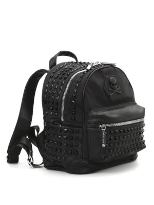 Philipp Plein: backpacks online - Hold You Up backpack