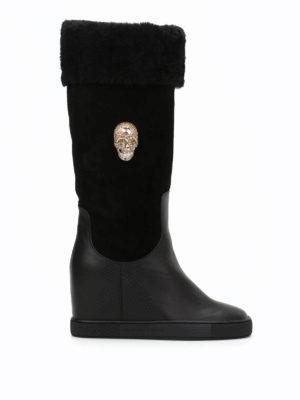 Philipp Plein: boots - Destiny boots