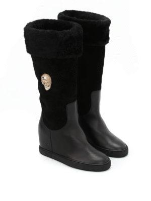 Philipp Plein: boots online - Destiny boots