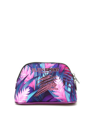 Philipp Plein: Cases & Covers - Sailor beauty case