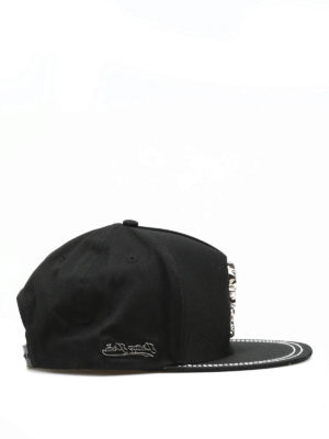Philipp Plein: hats & caps online - X-Men baseball hat