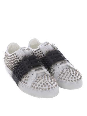 PHILIPP PLEIN: sneakers online - Sneaker Misty Eye con borchie