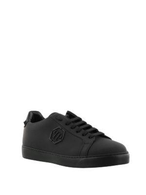 PHILIPP PLEIN: sneakers online - Sneaker Regular nere