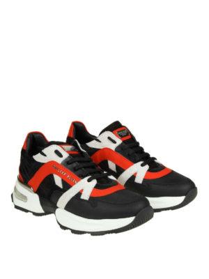 PHILIPP PLEIN: sneakers online - Sneaker Runner Original
