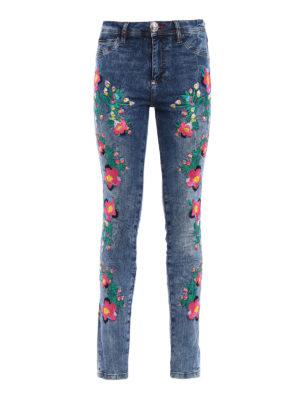 Philipp Plein: skinny jeans - Ardisia jeggings