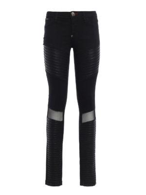 Philipp Plein: skinny jeans - Chicago Lara jeggings