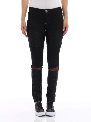 Philipp Plein: skinny jeans online - Chicago Lara jeggings