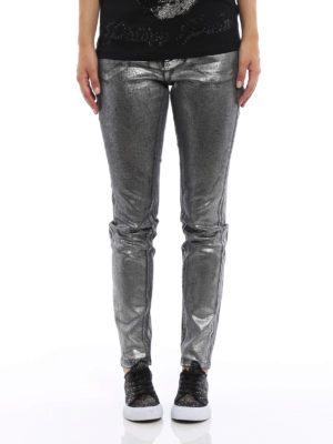 Philipp Plein: skinny jeans online - Goldy Life jeggings