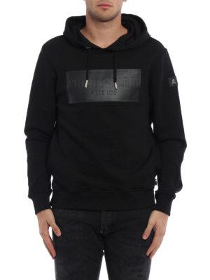 Philipp Plein: Sweatshirts & Sweaters online - Alan cotton hoodie