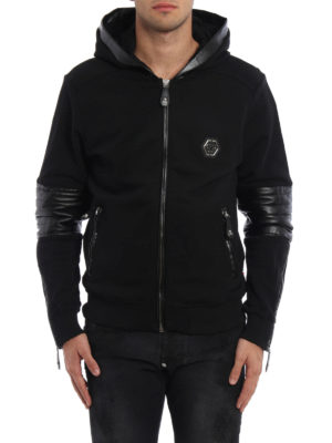 Philipp Plein: Sweatshirts & Sweaters online - Chie hoodie