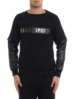 Philipp Plein: Sweatshirts & Sweaters online - Cindarella man sweatshirt