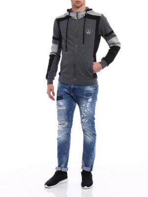 Philipp Plein: Sweatshirts & Sweaters online - Dangerous hoodie