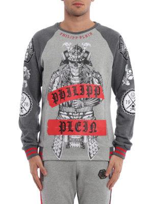 Philipp Plein: Sweatshirts & Sweaters online - Fix sweatshirt